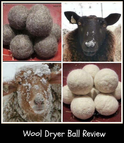 MITTENSTATEWOOL Dryer Balls Product Review