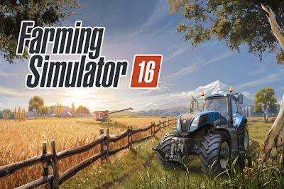 Farming Simulator 16 V1.1.0.5