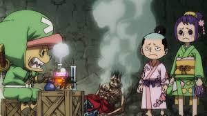 One Piece Episode 950 Bahasa Indonesia