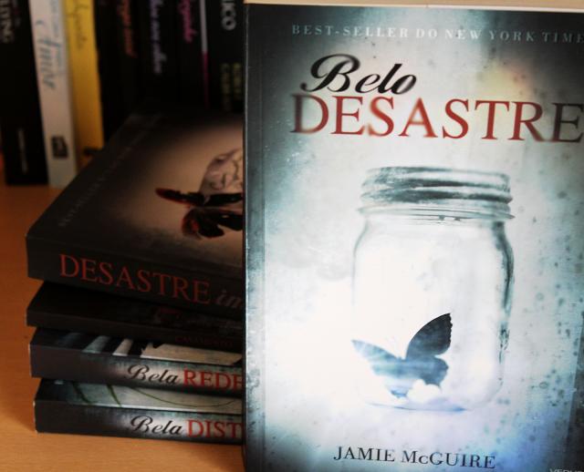 Belo Desastre - Belo Desastre #01 - Jamie McGuire