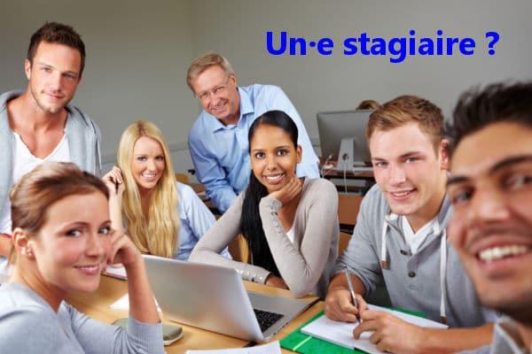 stage en France