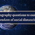 Impossible Geography Questions To Ease The Boredom Of Social Distancing