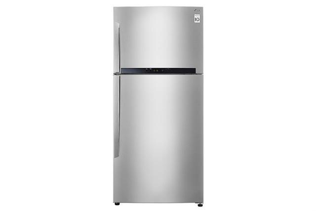 Tủ lạnh LG Inverter 490 lít GR-L702S