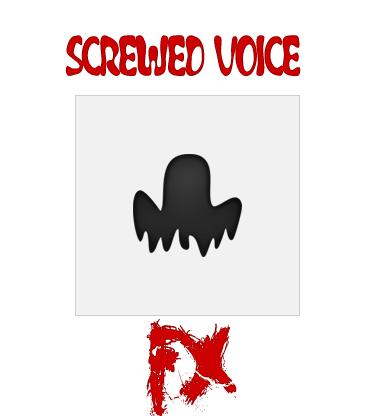 Download Screwed effect Voice Pack wav