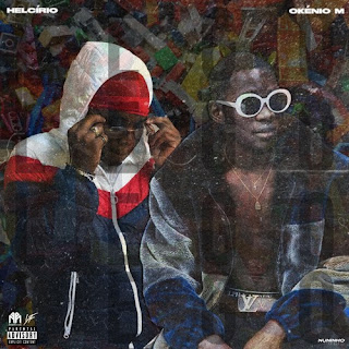 Helcírio - Lego (feat Okénio M) [Rap 2020] (Download)
