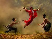 Empat Ilmu Kanuragan Tersohor Tanah Jawa