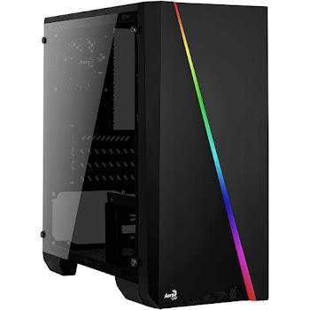 Configuración PC sobremesa por 600 euros (AMD Ryzen 5 2600 + nVidia GTX 1660)