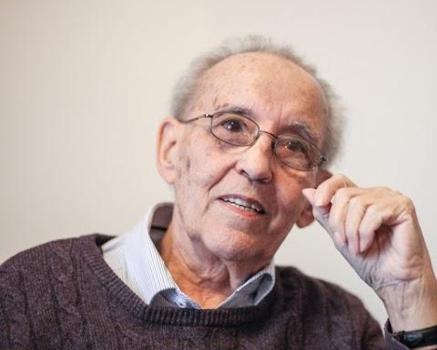 Elhunyt Vekerdy Tamás író, pszichológus
