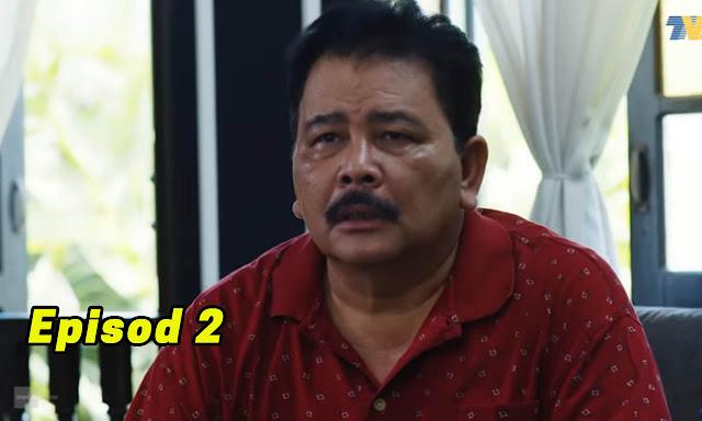 Drama Masih Ada Rindu Episod 2 Full