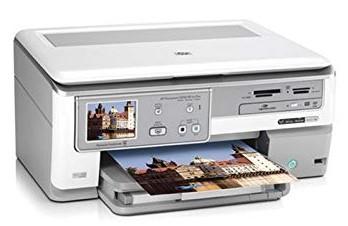 HP Photosmart C8100 Télécharger Pilote