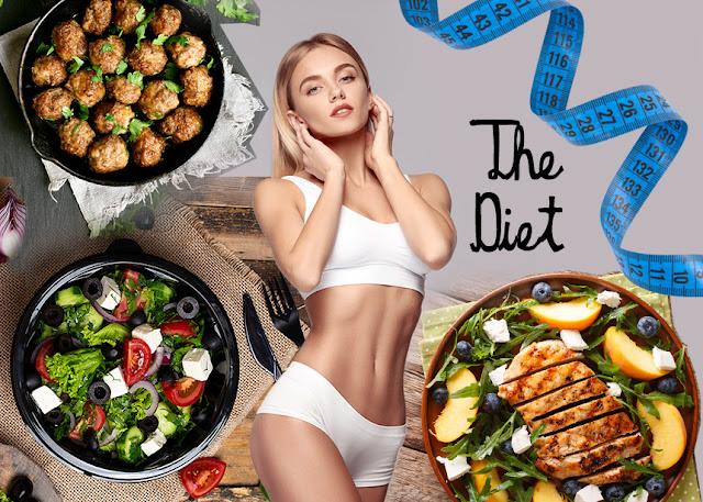 Δίαιτα με βασικό γεύμα το βραδινό