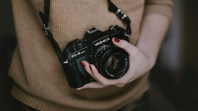 Bagaimana Cara Kamera Dapat Mengambil Gambar?