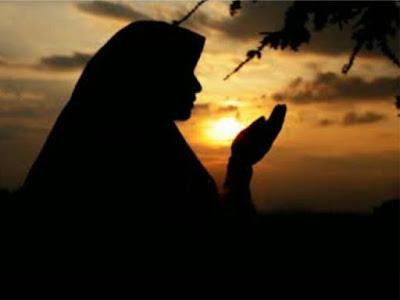 Apa Guna Kita Berdoa ?