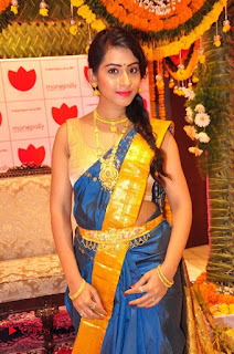 Manepally Jewellers Concept Theme Wedding Collection Launch 0020
