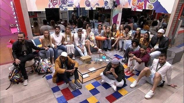 Globo testa participantes do 'BBB21' para Covid-19; veja resultado