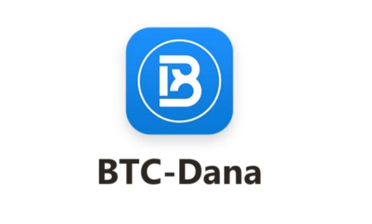 Trading Gratis di BTCDana