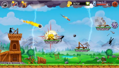 the catapult 2 apk download