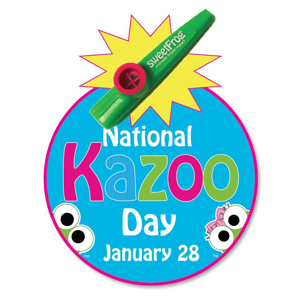 National Kazoo Day Wishes pics free download