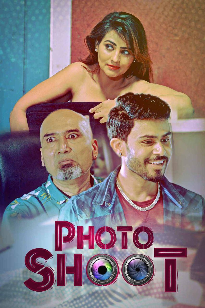 Photoshoot 2021 S01 Hindi Kooku Complete Web Series 720p HDRip 450MB x264