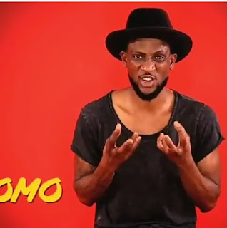 BBNaija: Omashola up for eviction