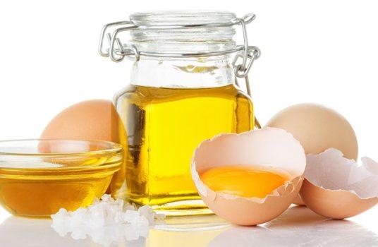 Egg Hair Mask Benefits & Disadvantages  | A Natural Hack Remedis