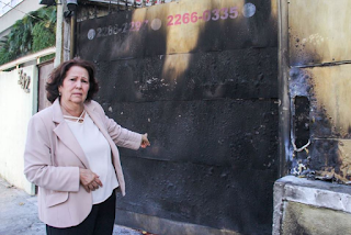 Teresa Bergher pede mais rigor na investigação dos ataques à Casa do Mago