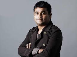 A. R. Rahman (@arrahman)