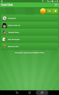 Download The Duel Otak Premium v3.6.7 Apk Terbaru