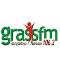 Grass FM 106.2 Dangdutnya Tarakan