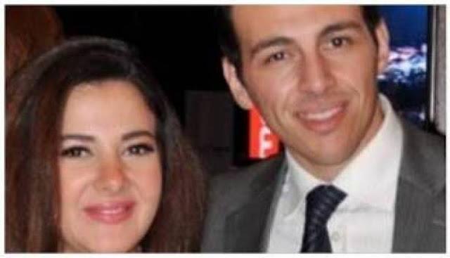 """خبر عاجل عن زوج الفنانه دنيا سمير غانم! """"قدر الله وما شاء فعل""""!"""