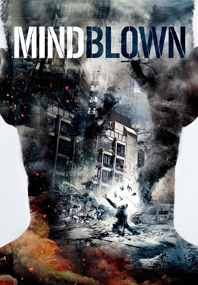 Mind Blown [2016] [DVDR] [NTSC] [Latino]