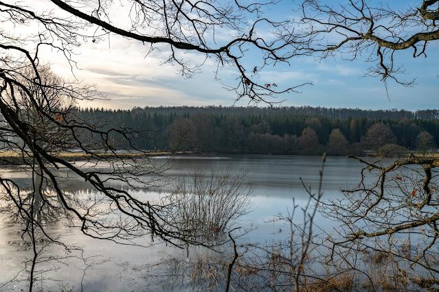 Felsentour Herbstein | Extratour Vogelsberg | Wandern in Hessen 06