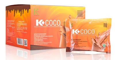 Jual K COCO KLINK