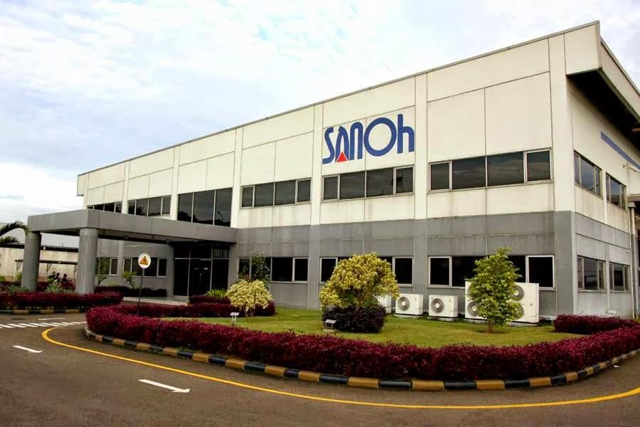 Informasi Loker Cikarang Paling Baru Operator PT Sanoh Indonesia Hyundai