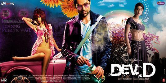 देव-डी (2009)