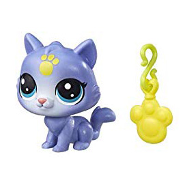 LPS Series 5 Lucky Pets Fortune Cookie Evening (#No#) Pet
