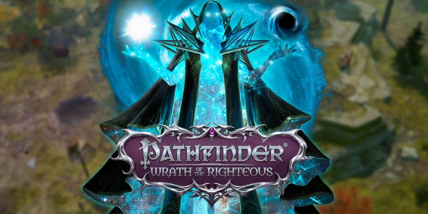 Walkthrough Pathfinder Wrath of the Righteous: All Secrets of the Leper's Smile Location