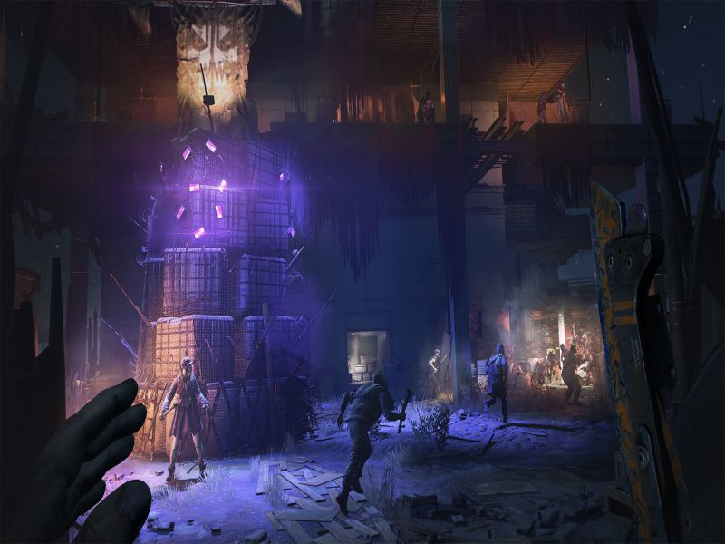 Download Dying Light 2 Free Full Game For PC