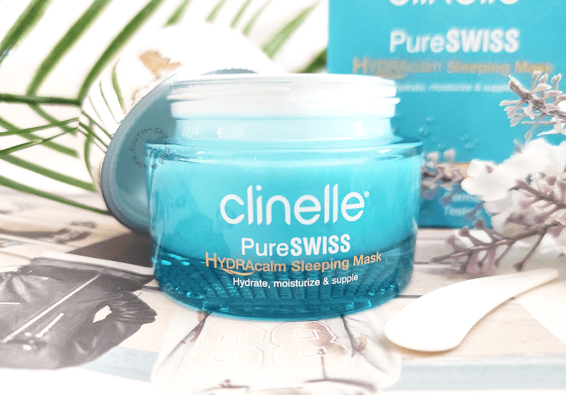 review-clinelle-pureswiss-hydracalm-southskin