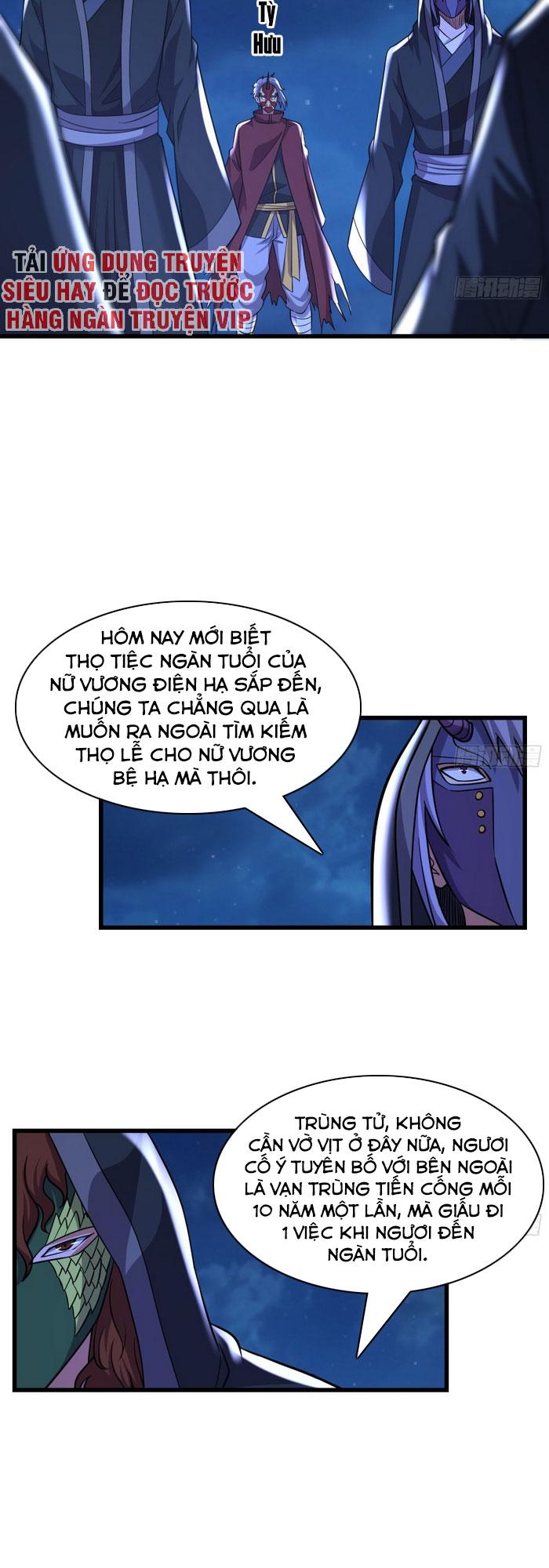 Khắc Kim Đại Lão chap 156 - Trang 2