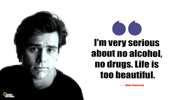 Jim Carrey Quotes from Movies
