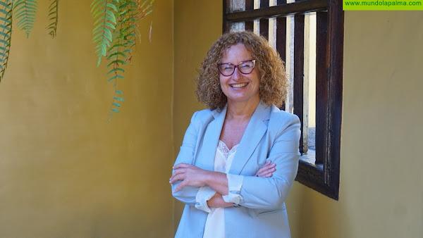 El Cabildo de La Palma presta apoyo a las AECC para la atención integral de pacientes oncológicos