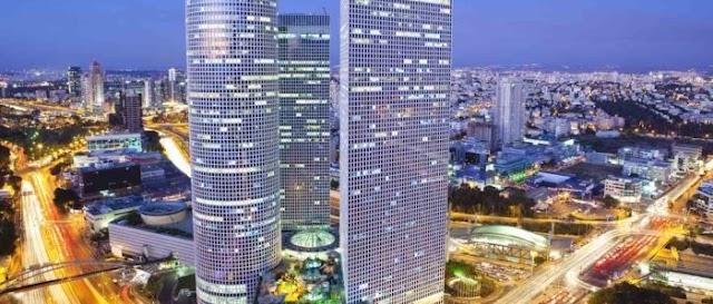 Israel, o Vale do Silício do Oriente Médio