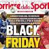 Romelu Lukaku & Chris Smalling criticise 'Black Friday' headline