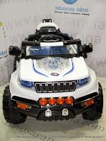 Mobil Mainan Aki Pliko PK9428N WK Speed Sport