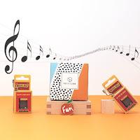 surprises musicales petit cube