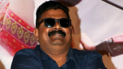 Lyricist Mysskin