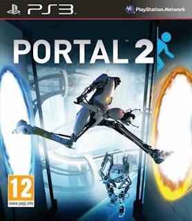 Portal 2 at 9jabestz