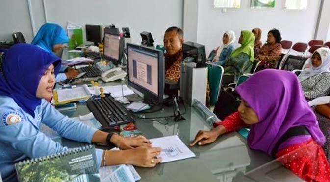 Cara Mengisi Formulir BPJS Kesehatan Online