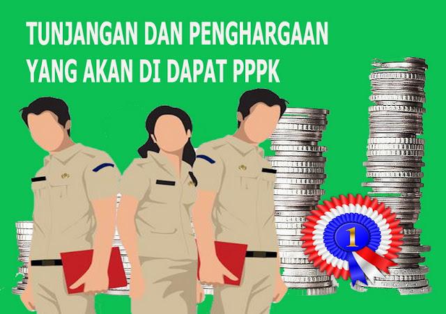 pppk gaji